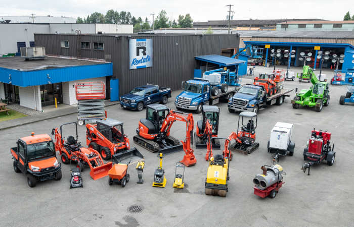 Learn more about Double R Rentals
