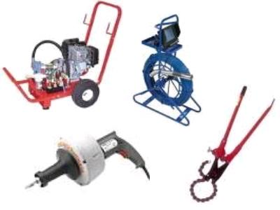 Plumbing & Pump Equipment Rentals in Delta BC, Surrey BC, Richmond BC, New Westminster BC, Langley BC, White Rock BC, Coquitlam BC, and Vancouver BC