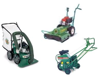 Lawn and garden equipment rentals in Delta BC, Surrey BC, Richmond BC, New Westminster BC, Langley BC, White Rock BC, Coquitlam BC, and Vancouver BC