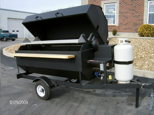 Where to find bbq tow behind 60 inch propane in Vancouver
