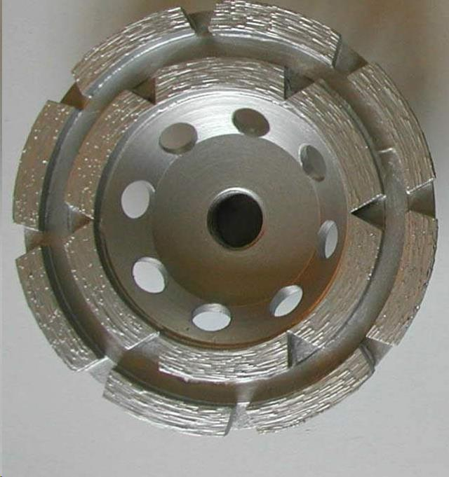 Rental store for diamond grinding disc 5 inch in Vancouver BC