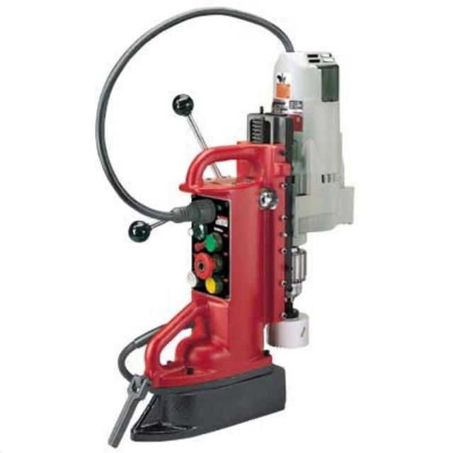 Rental store for drill magnetic 1 1 4 inch in Vancouver BC