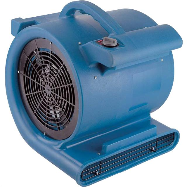 Rental store for fan floor drying in Vancouver BC