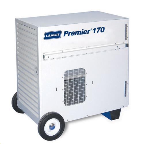 Rental store for heater 170 000 ductable propane in Vancouver BC