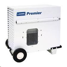 Rental store for heater 80 000btu propane in Vancouver BC
