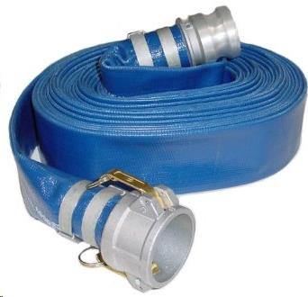 Rental store for hose 3 inch discharge 50ft in Vancouver BC