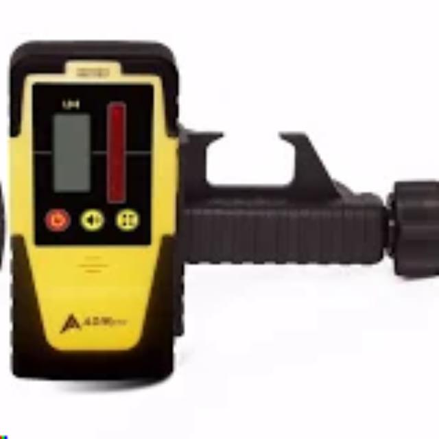 Rental store for laser level reciever only in Vancouver BC