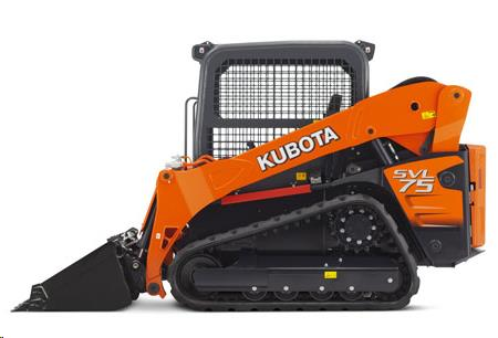 Rental store for track loader kubota 72 inch in Vancouver BC