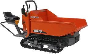 Rental store for wheelbarrow powered track kc70 4 in Vancouver BC